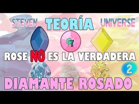 Grace Comenta... ¿Rose no es la verdadera Diamante Rosado? - #2 - YouTube