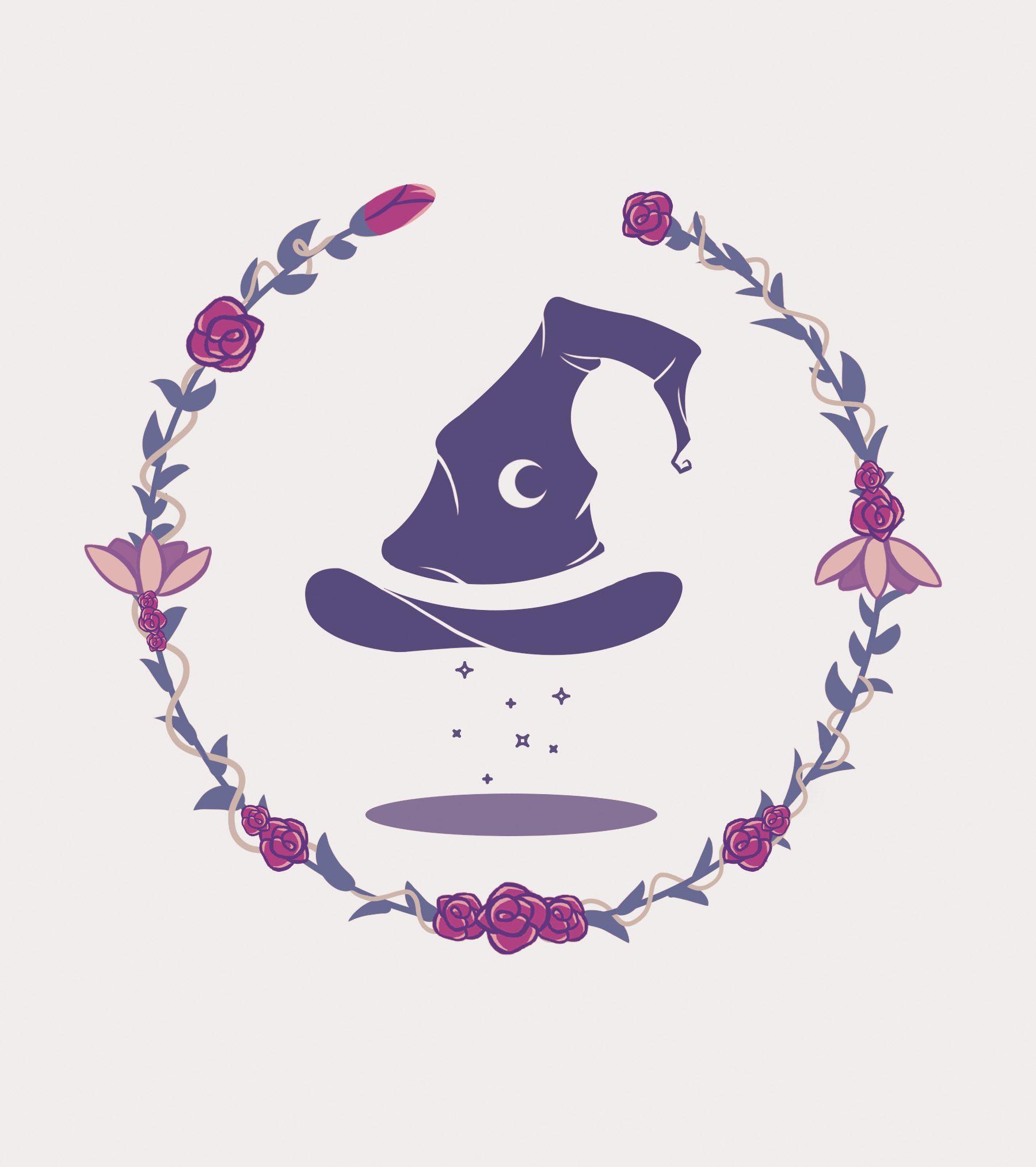 «Chapeau de sorcière» par Ammodyte | Redbubble