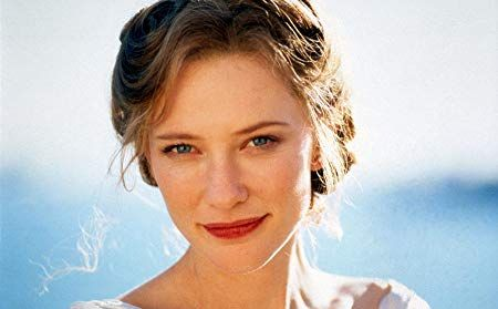 Cate Blanchett Through the Years (With images) Cate
