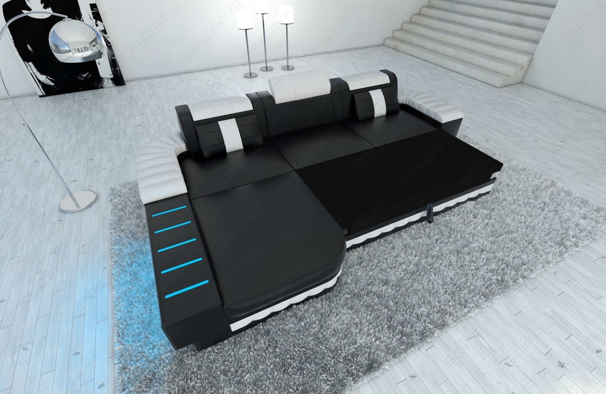 2019 Black Fabric Sofa Beds What You Need To Know Black Fabric Sofa