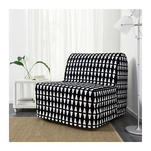 lycksele l v s chair bed 149 euros wohnung pinterest schlafsofa rund ums haus und runde. Black Bedroom Furniture Sets. Home Design Ideas