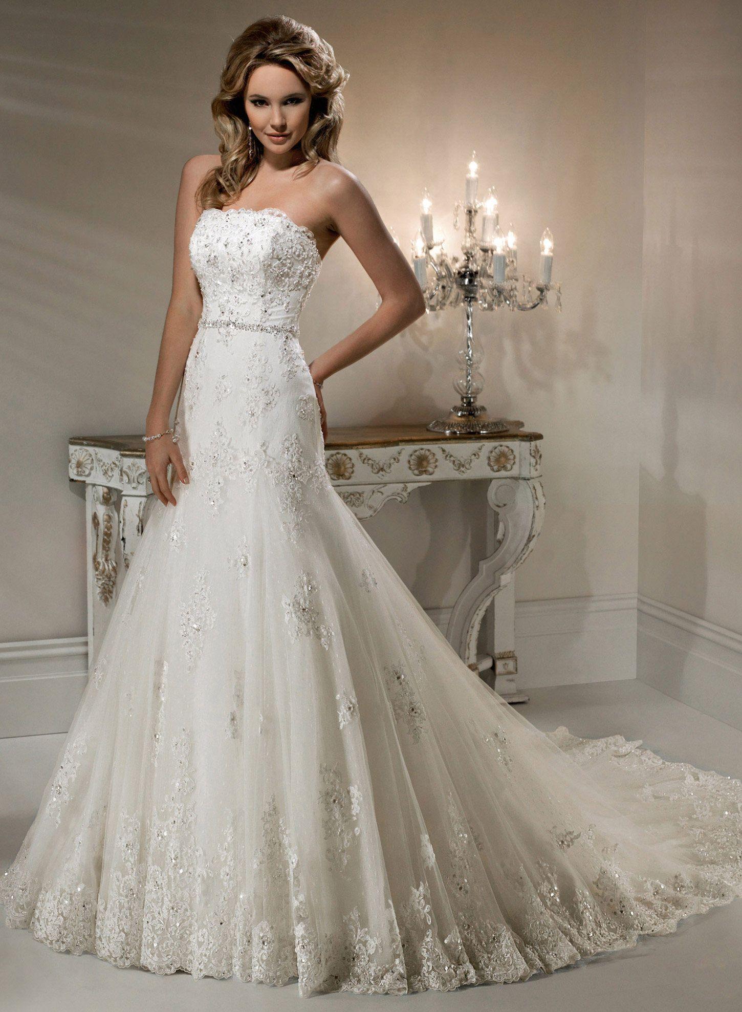 Maggie Sottero Wedding Dresses   Vestidos de novia, De novia y Novios