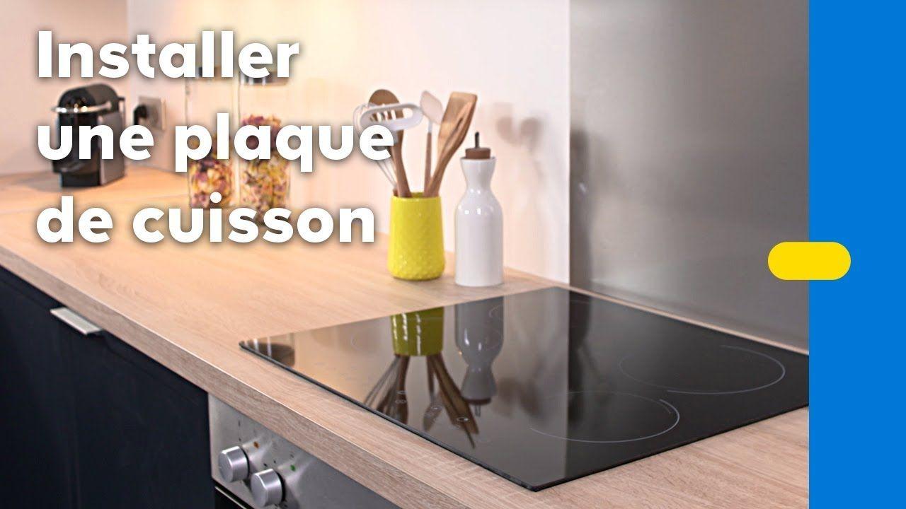Comment Installer Une Plaque De Cuisson Electrique Castorama Plaque De Cuisson Plaque De Cuisson Electrique Cuisine Dessin