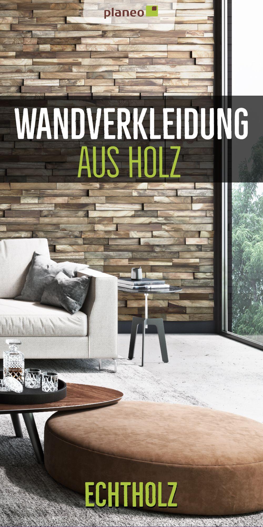 Wandverkleidung Aus Holz Holzwandverkleidung Aus Eiche Treibholz Teak Zirbe Nussbaum U V M Geeignet Fur Wohnz In 2020 Wandverkleidung Holzwandverkleidung Holz