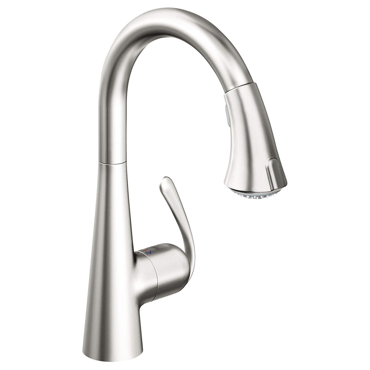 50 Best Kitchen Faucets Top Rated Reviews Ratings 2020