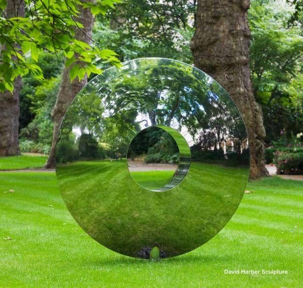 20 Beautiful Garden Decorations, Sculptures to Accentuate Garden ...