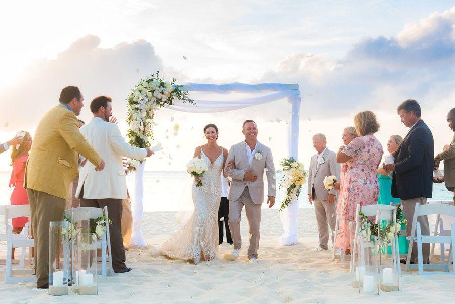 Pin On Turks Caicos Weddings