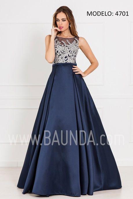 0942c80ef Vestidos de noche para jovenes elegantes largos 2017 Vestidos De Fiesta  Elegantes