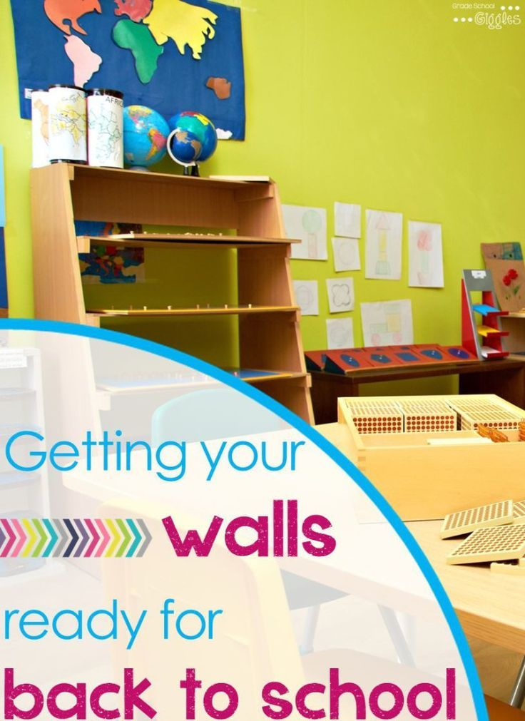 Great Decorate Classroom Walls Contemporary - Wall Art Design ...