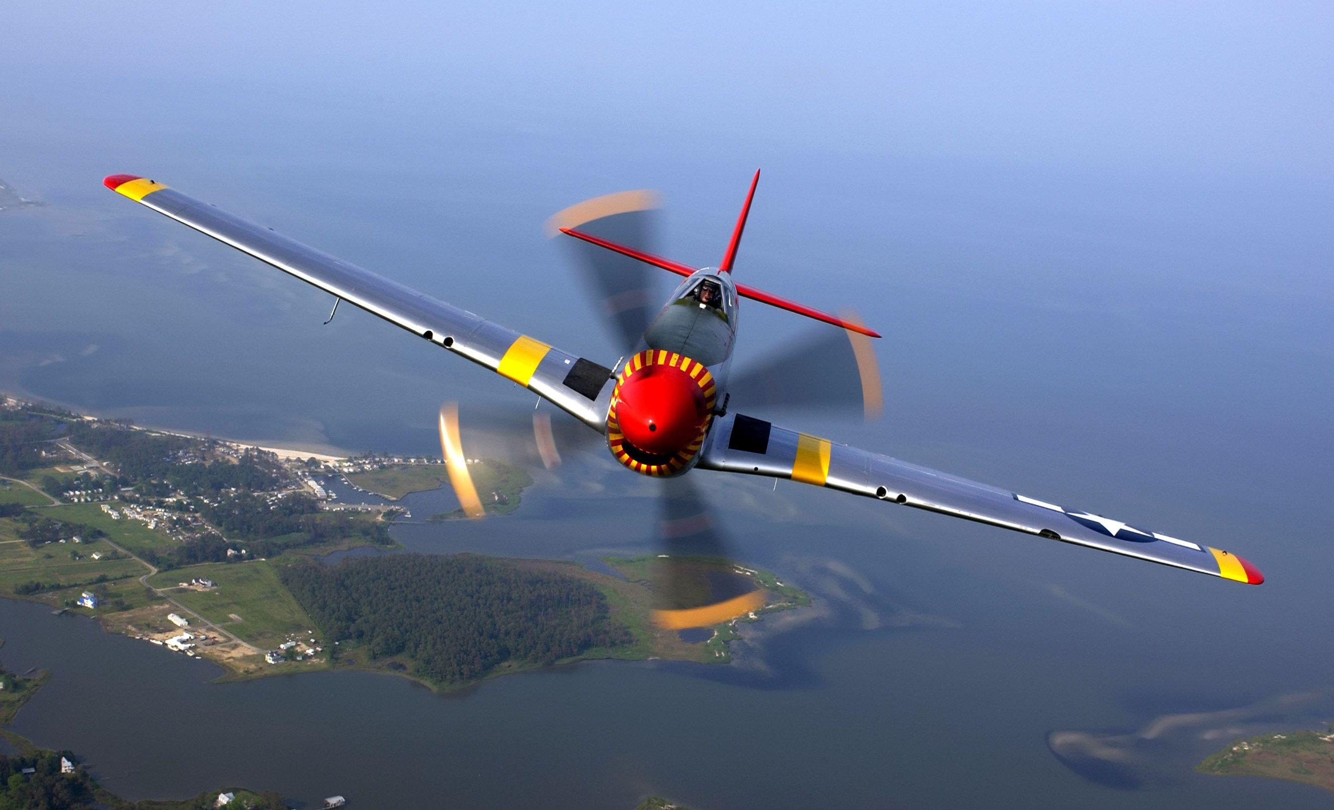 p-51 - Buscar con Google | Aviones Clásicos | Pinterest | Mustang ...