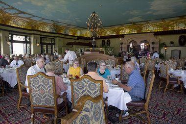 Hershey Hotel Circular Dining Room Hershey Circular Dining Room  The Circular At The Hotel Hershey