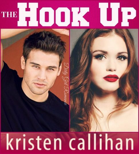 The Hook Up Game On #19 read online free by Kristen