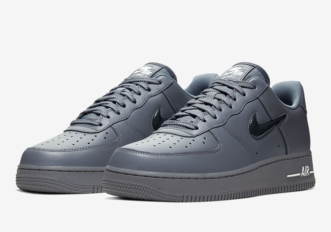 The Nike Air Force 1 Low Jewel Returns For Fall 2019 | Zapas