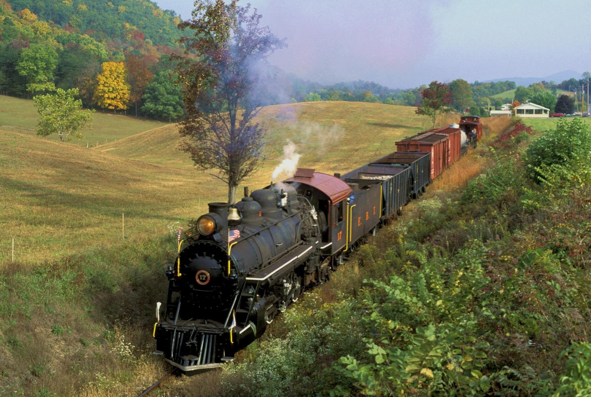 картинка с машиной железной дорогой пояснице откуда