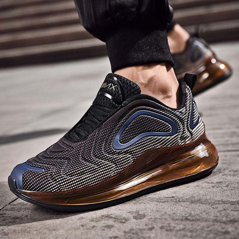 chaussures de course à pied pour hommes chaussures de Sport