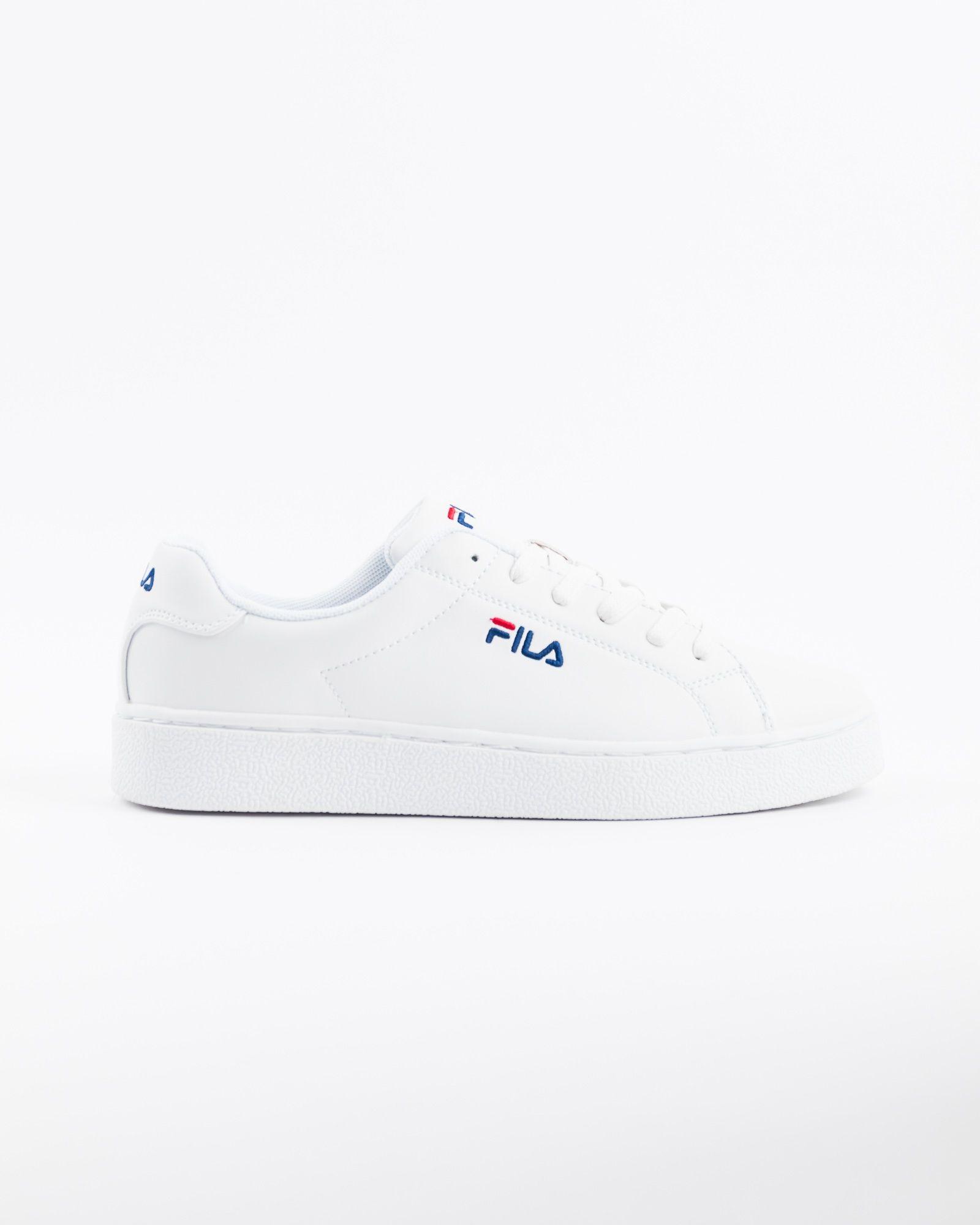 Collection Blanc De Pour Femme Fila Eté Printemps Marque Sneakers qPY6Xw