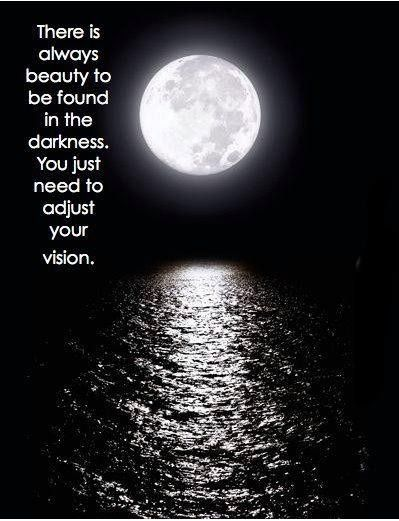 Quotes About Inner Darkness Via Cymcha Green Dark Moon Quotes