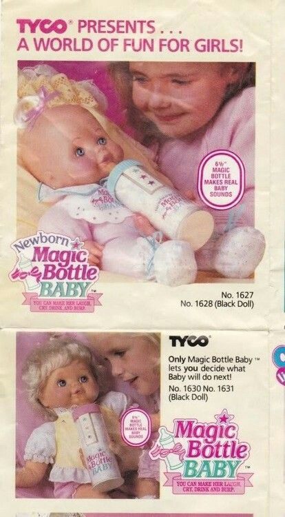 Pin by Renee Nowacki on Toys I Wanted Growing Up | Baby ...