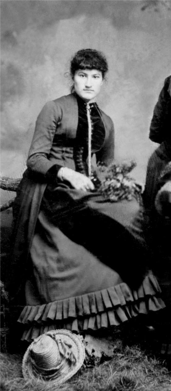 Eva Frances <i>Monnett</i> Dallas   Afterlife   Dallas, France