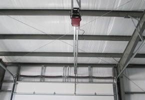 Commercial Garage Door Opener Options From Roberts Overdoors Http Robertsoverdoors Commercial Garage Doors Commercial Garage Door Opener Garage Door Opener