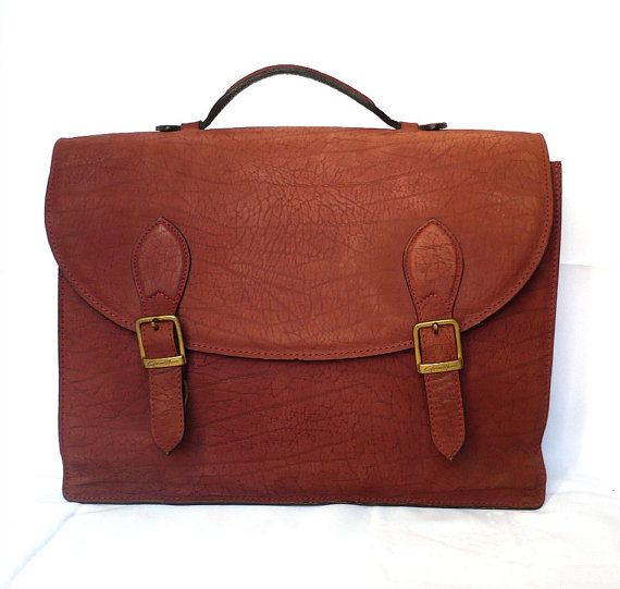 a beautiful French bag