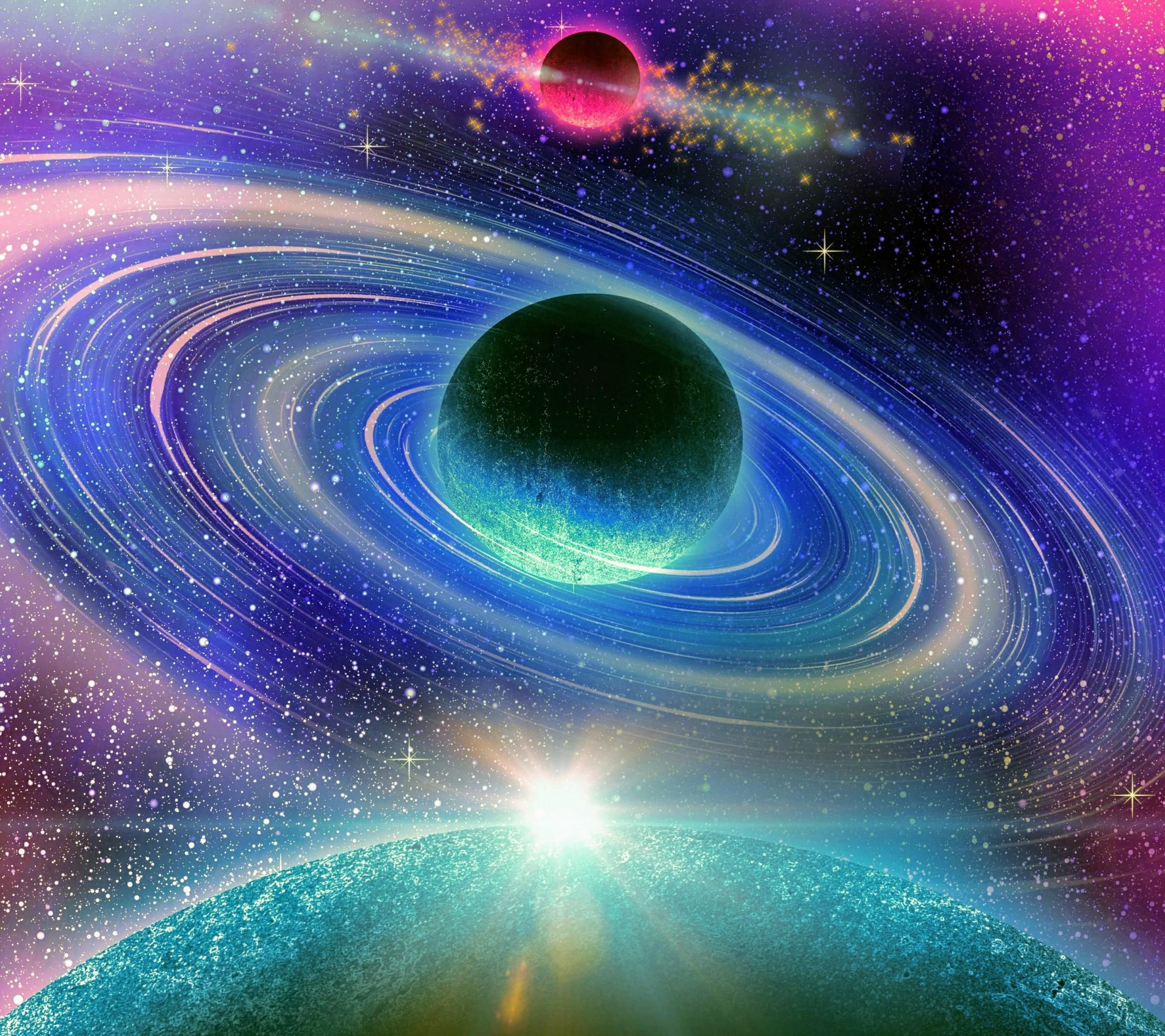 Deep Space Cool Galaxy Wallpapers Cute Wallpapers For Computer Galaxy Wallpaper