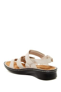 NAOT Jive Sandal