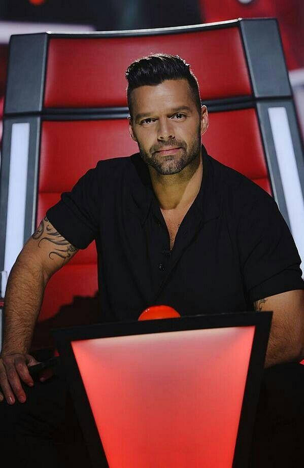 Ricky Martin   Ricky martin, Singer, Pop musicians