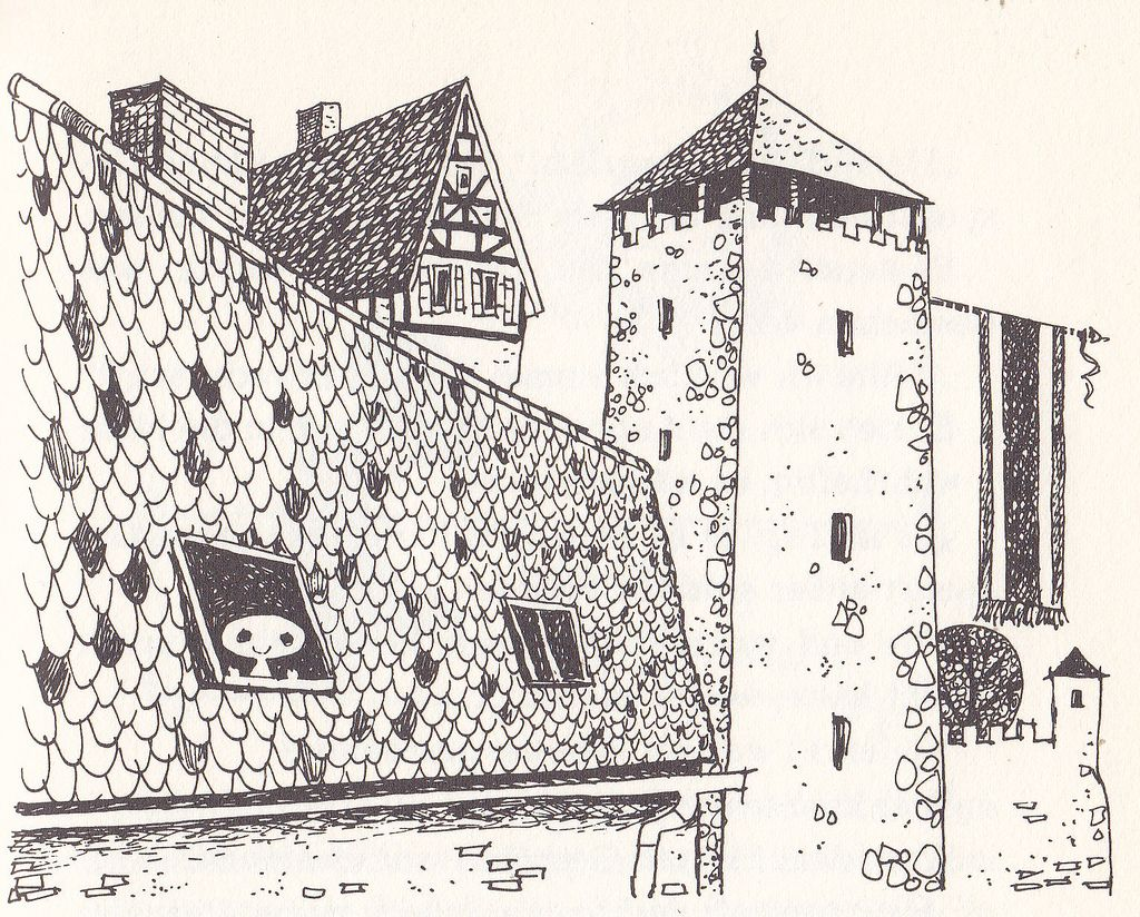 Kleines Gespenst Malvorlage Coloring and Malvorlagan