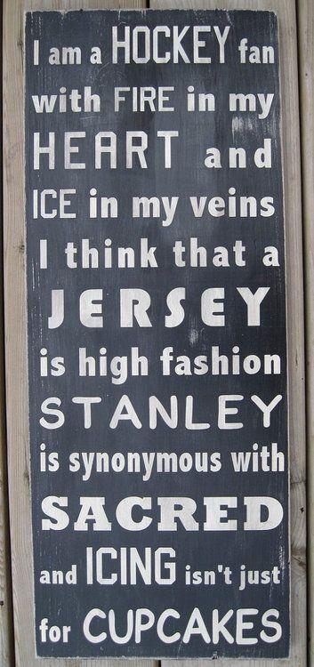 Hockeyyyy