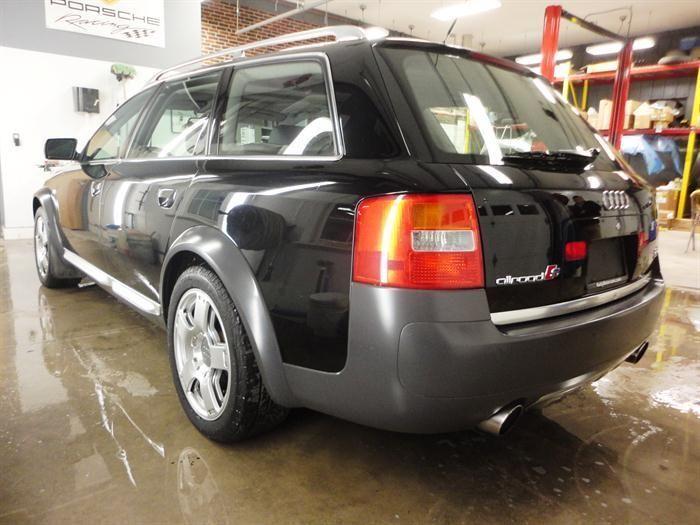 2002 Audi Quattro For Sale in Hatfield PA   Kelly Motorcars -  -