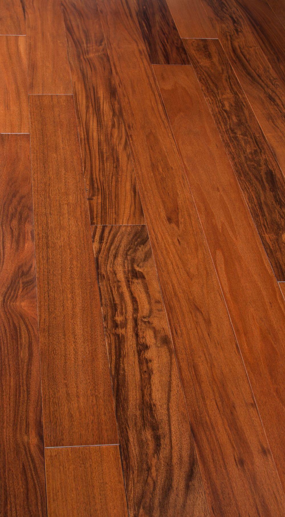 Patagonian Rosewood Dark Fsc Pure Hardwood Flooring 3 4 X 4 X 1