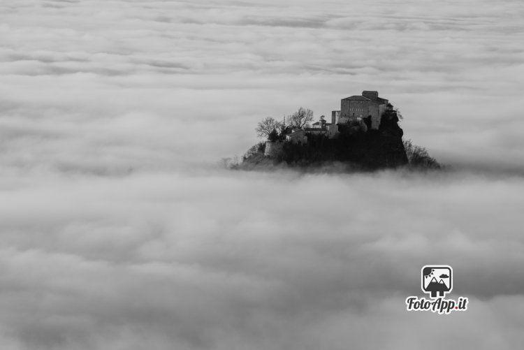 Foto di di Simone Lugarini - scattata da Canossa