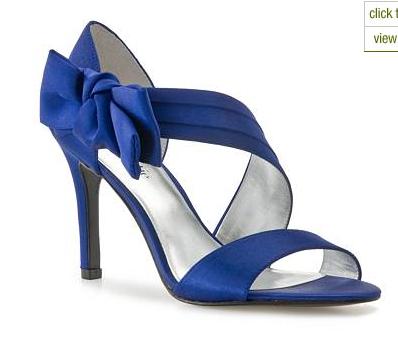 royal blue low heel shoes - Google