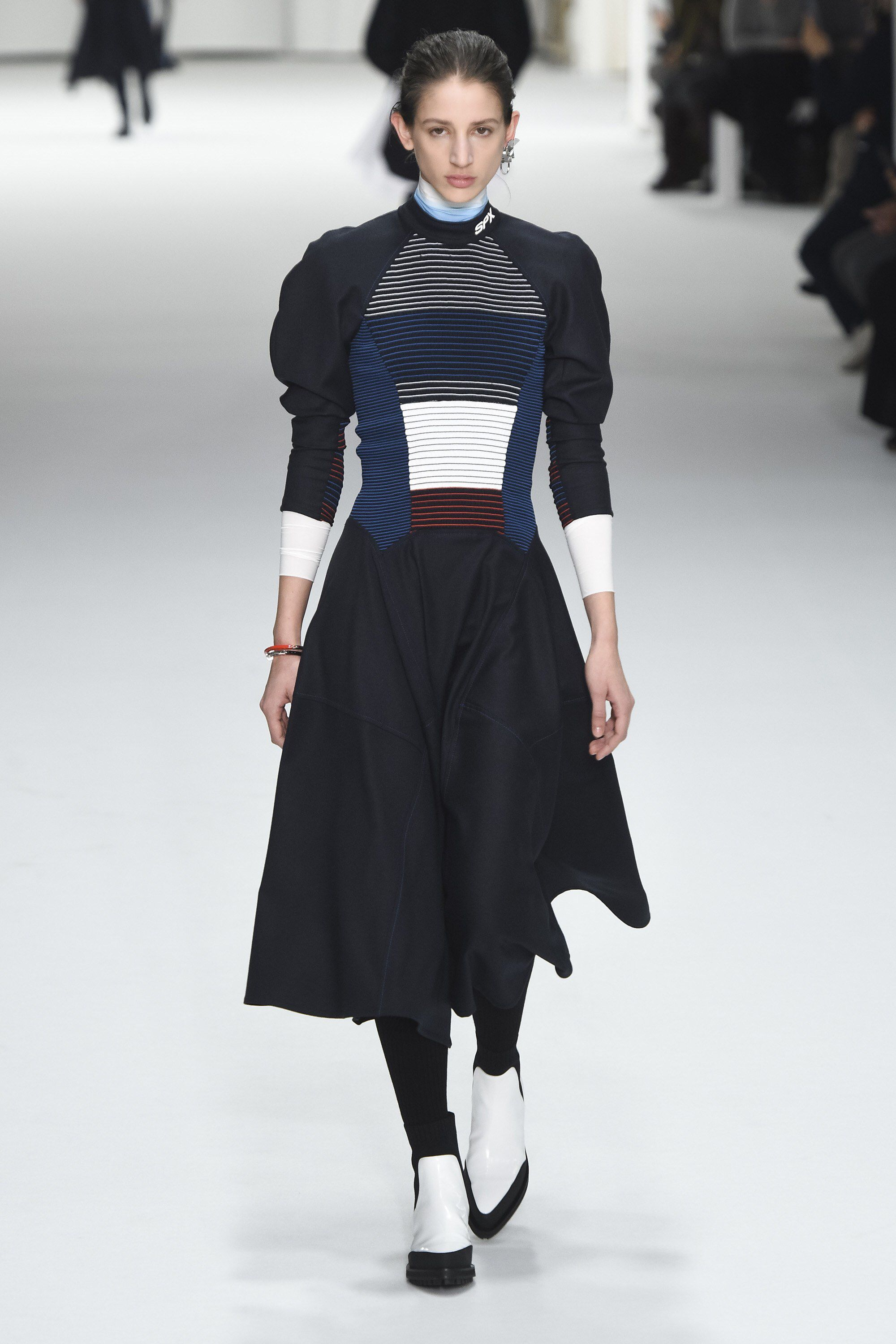 ca35e4f60a Sportmax Fall 2018 Ready-to-Wear Fashion Show Collection