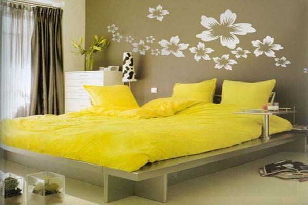 Cute Girls Bedroom Painting Ideas...Emma loves the neutral with ...