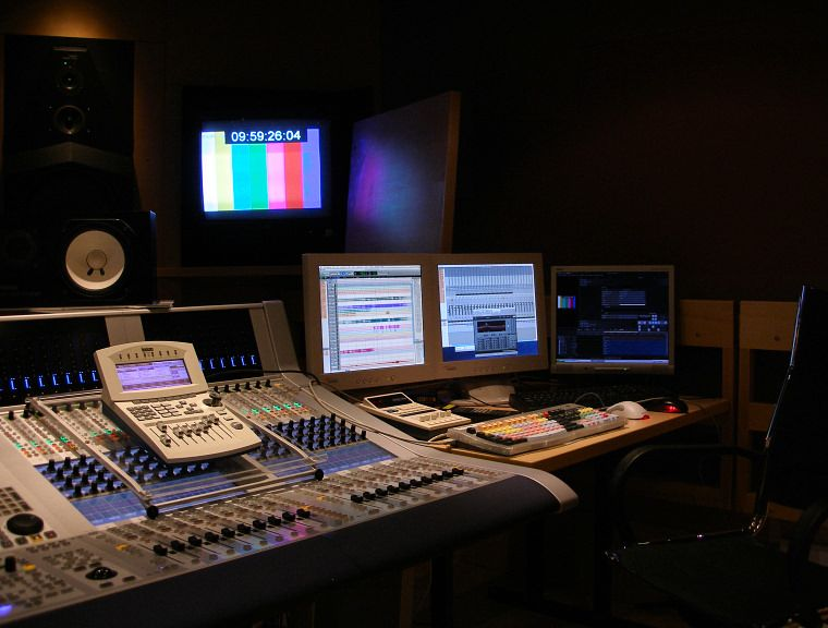 digital mixer boards sound mixing board studervista 7 completely automated 50faders pro. Black Bedroom Furniture Sets. Home Design Ideas