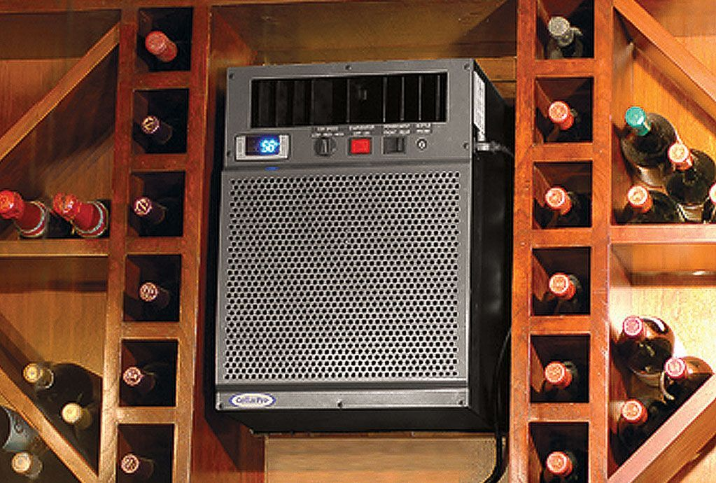 Choosing The Right Wine Cellar Cooling Unit What To Consider Before You Buy Learn More Choosing Cooling Wine Cellar Cooling Unit Wine Cellar Cooling Unit