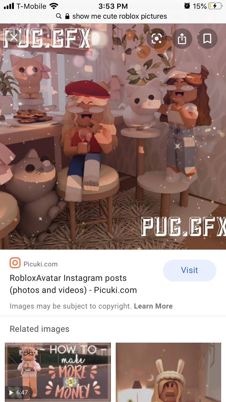 Pin by Qysha Ariffah on Roblox pictures in 2020 Roblox