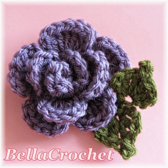 rose+1.jpg (655×655) | colores | Pinterest | Crochet tunecino ...
