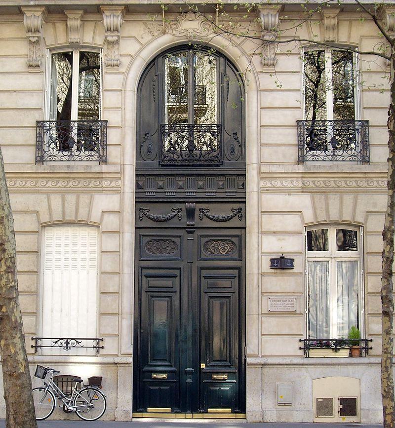 Avenue De La Bourdonnais, N° 4, Demeure D