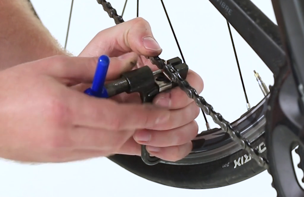 Maintaining Your Bicycle Chain Bike Chain Cycling Weekly Video