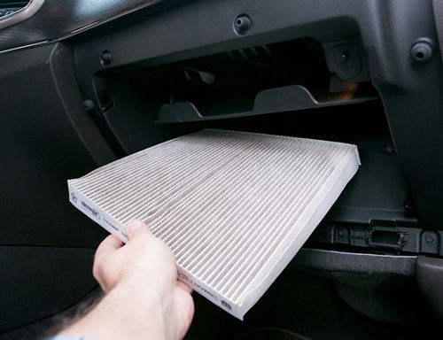 What S A Cabin Air Filter And When Should You Replace It News From Cars Com Cabin Air Filter Air Filter Cabin Filter
