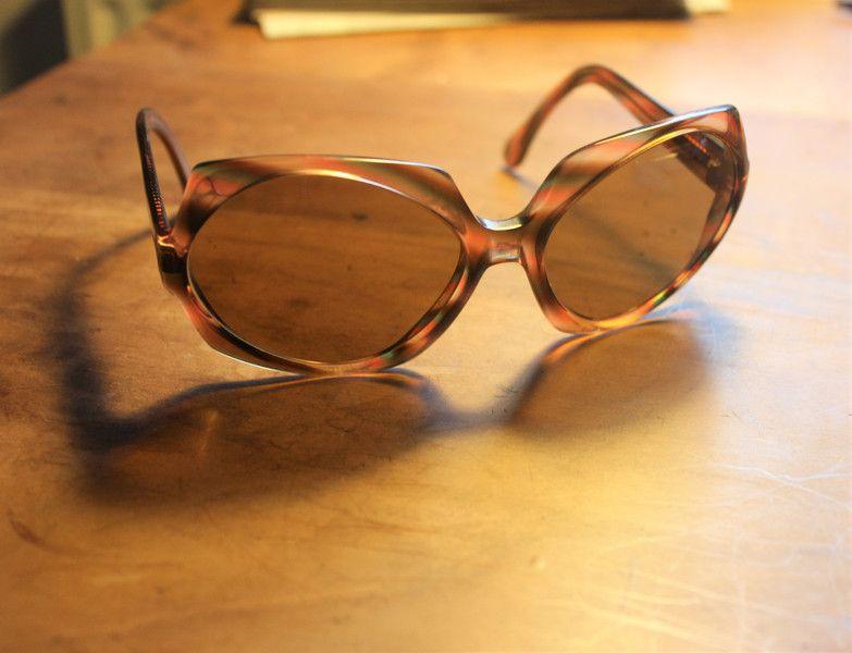 Vintage Brillen - Rodenstock Corfu Iris 130 Vintage Sonnenbrille  - ein Designerstück von Pfaennle bei DaWanda