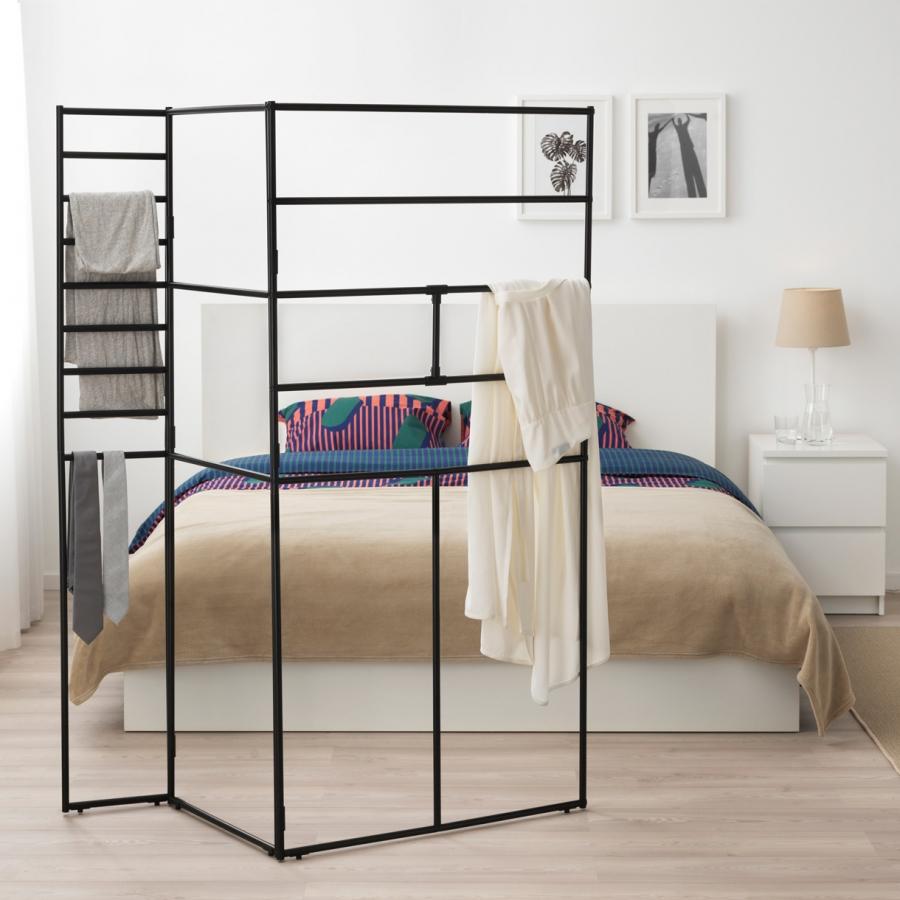 9 Paravents Pour Separer Une Piece Avec Style Plein Air Ikea Meubles Ikea Et Meubles De Chambre Relooking