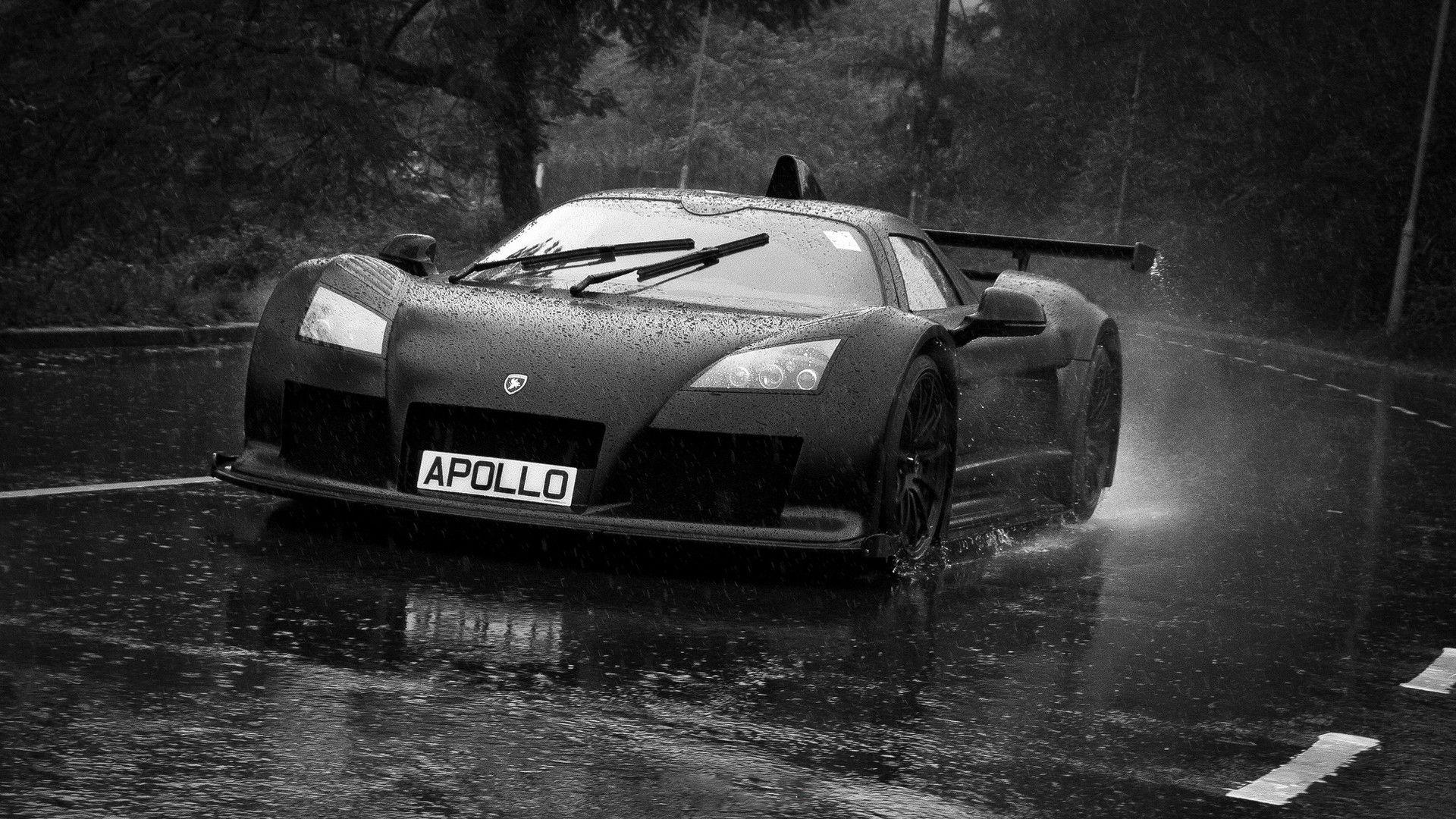 Rain Car Hd Wallpapers 1080p Cars With Images Car Hd Rain Car