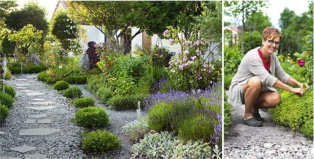 17 Best images about Trädgård on Pinterest | Gardens, Raised beds ...