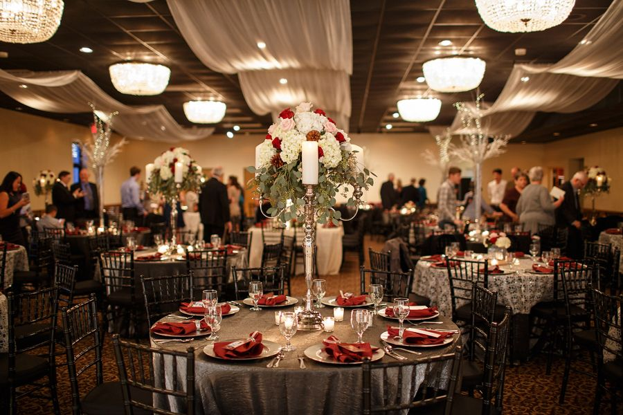 Diamond Room Wedding Springfield Mo Turner Creative