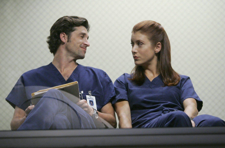 Grey\'s Anatomy | Grey\'s Anatomy | Pinterest