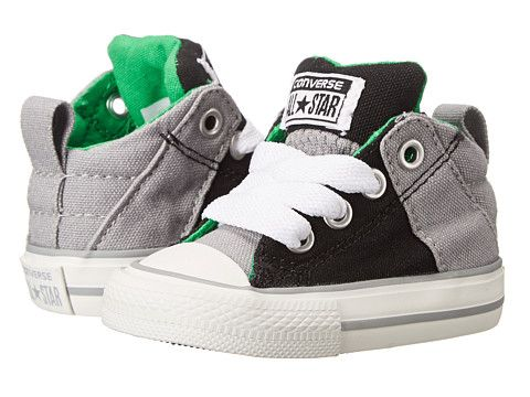 converse chuck taylor all star axel mid k